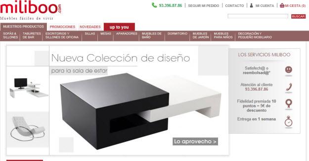Comprar sillas modernas internet alternativa r pida y c moda for Muebles baratos internet