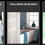 Electrodom sticos radiadores toalleros electricos precios - Radiadores toalleros precios ...