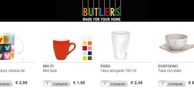 Comprar tazas de café de diseño: analizamos precios y modelos