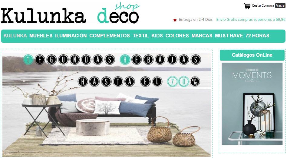Muebles deco art baratos 2 propuestas online - Muebles por internet baratos ...