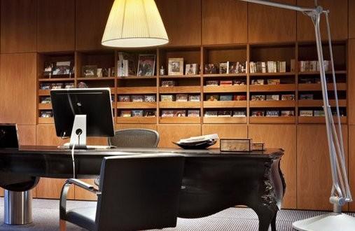 Lámparas de pie, de diseño y baratas para salón y comedor