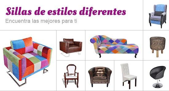 VidaXL España: opiniones sobre muebles y decoración XL