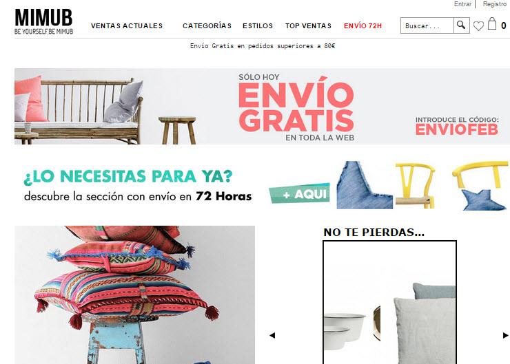 outlet muebles y decoraci n online opiniones sobre precios