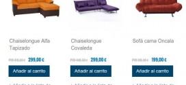 Mueblix: opiniones sobre armarios, sofás y sillas