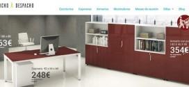 Muebles de oficina modernos a medida: online y baratos
