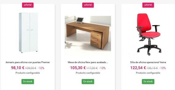 Muebles aereos de oficina 20170815141118 for Muebles oficina baratos