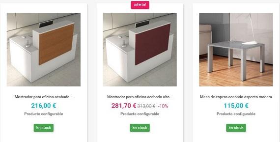 Muebles oficina baratos muebles para oficina baratos for Muebles de oficina baratos en zaragoza