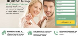 Arag alquiler: opiniones, requisito, cobertura y precio