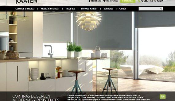 Muebles online baratos y ofertas de decoraci n - Paneles japoneses baratos online ...