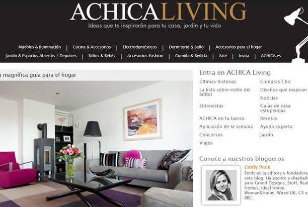 Ventas privadas achica muebles y decoraci n de dise o online for Superestudio opiniones