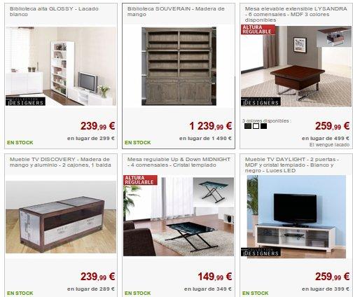 Muebles Por Internet Baratos : Armarios baratos y muebles para el hogar al mejor precio