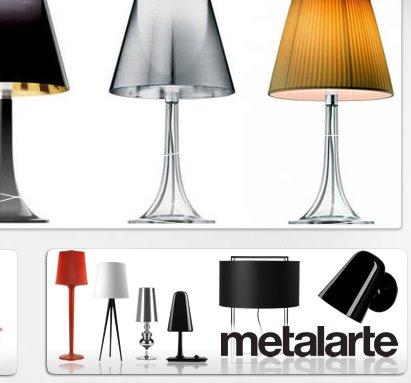 lámparas para el hogar