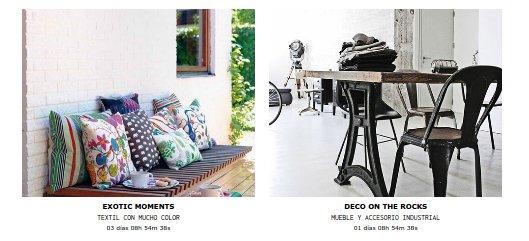 Muebles vintage baratos
