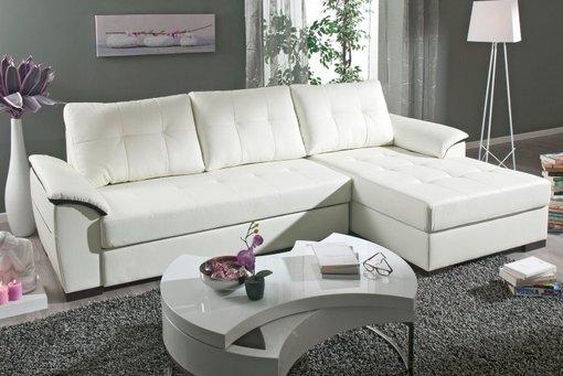 Conforama sofás