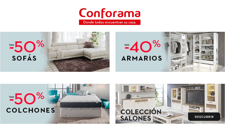 Conforama Opiniones 2019 Y Comentarios Sobre Armarios Y Sofas