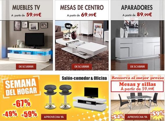ventas privadas venta-unica