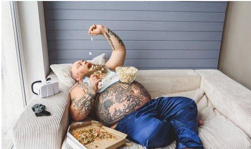 colchones para obesos