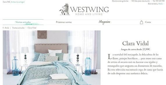 colchas de cama online