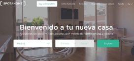 Spotahome: opiniones y comentarios sobre el alquiler de pisos