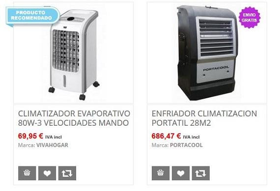 ferrokey aire acondicionado