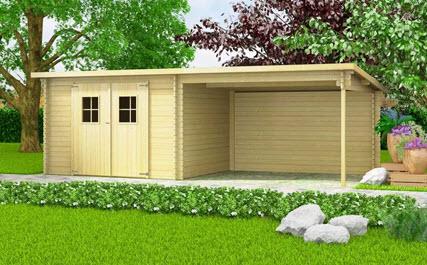tiendas de muebles de jardin online