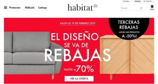 habitat muebles