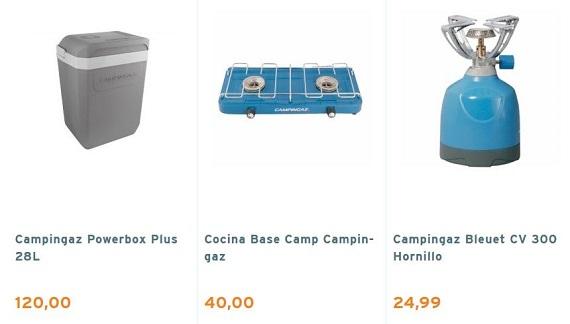heuts camping